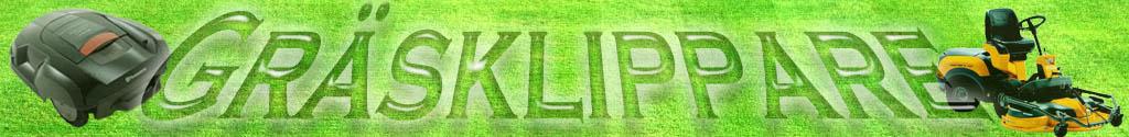 Gräsklippare - Bäst information om Gräsklippare